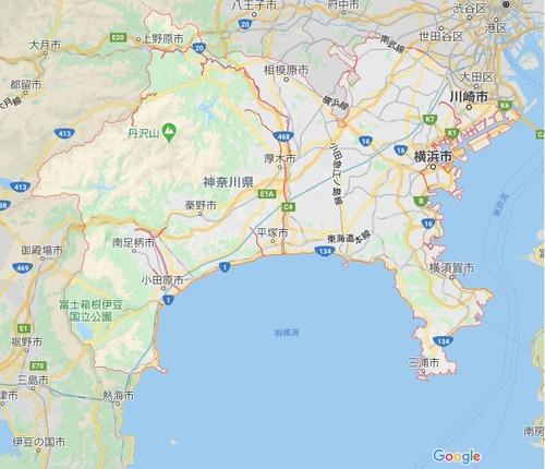 map-kanagawa