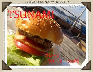 YNB-TSUNAMI
