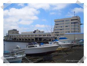 三崎魚市場