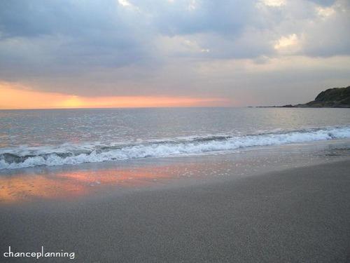 和田長浜海岸-08.11.