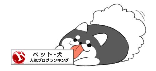 ランキングペット犬