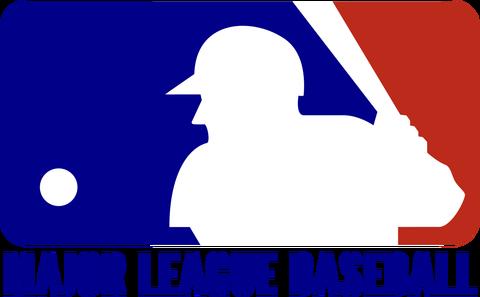 MLBロゴ