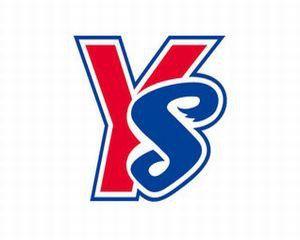 ヤクルト ロゴ