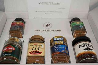 日本インスタントコーヒー協会