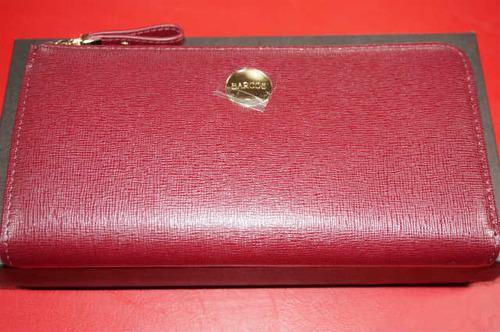 バルコス 財布