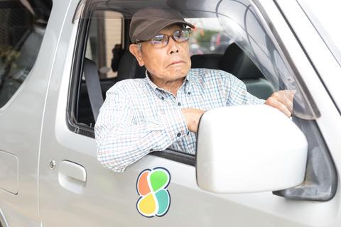 日本は本当に老人が目に付く