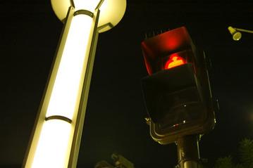 台湾人と一緒にいるときは信号無視はできない?