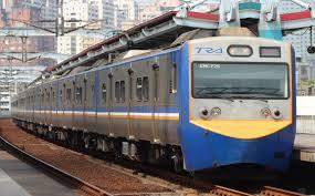 台湾国鉄の各駅列車
