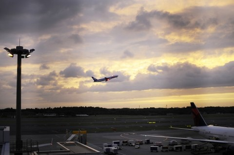 岡山と台湾に定期便就航