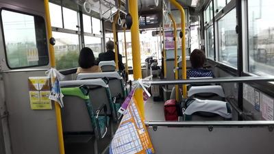 日本にあって台湾にはないバスの時刻表