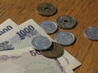 日本では客のお金に勝手に触らない