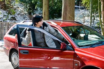日本に来た台湾人が運転する気分は?