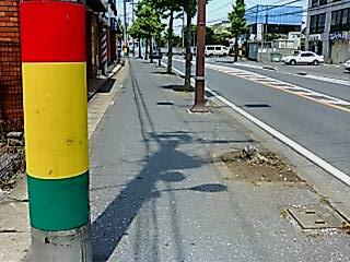 20070603-02「久々のジェフ電信柱」