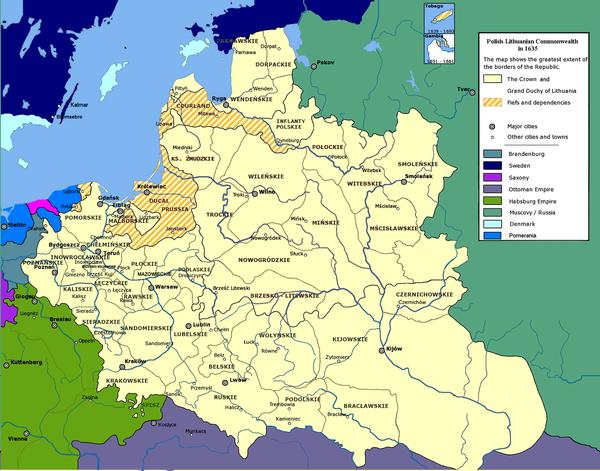 660px-1648年の東欧 (1)