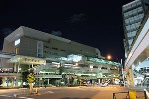 300px-Tachikawa-Kita_Station_and_Isetan_20061007