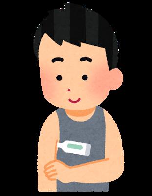 taionkei_kenon_man