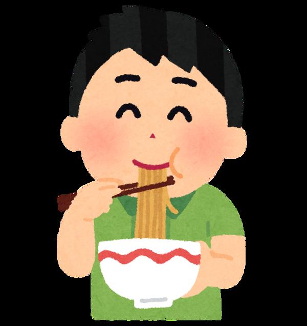 syokuji_ra-men_man
