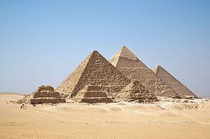 古代エジプトとかいうクッソロマン溢れる土地wwwwwww