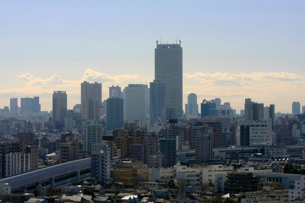 Ikebukuro2007