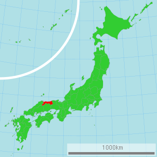 320px-Map_of_Japan_with_highlight_on_31_Tottori_prefecture.svg