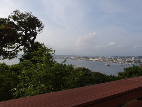 江ノ島カフェ