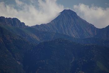 51 赤岳