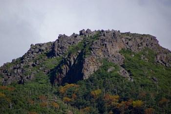 51-1 三つ岳