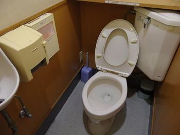 05 トイレ