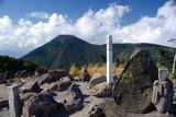 50 北峰標識2480m