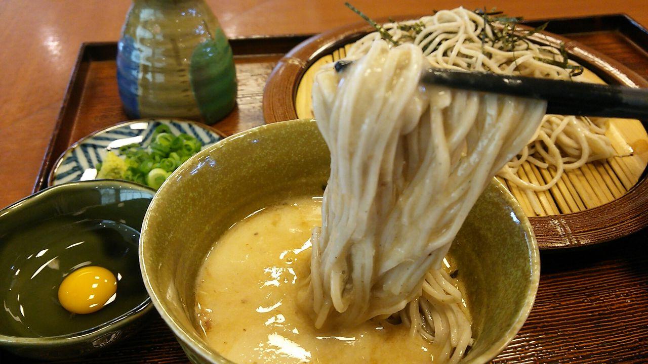 chappychanceの美味しんぼ漫遊記2:仙の坊 新東名遠州森町PA上り