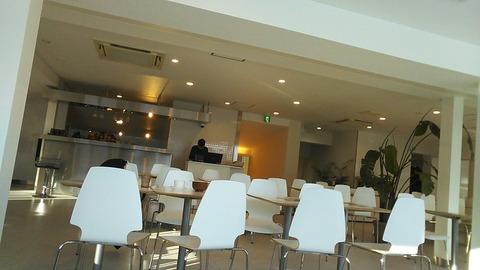 Cafe de Salon 嵐山渡月橋前 4