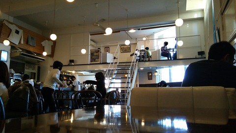BonBonカフェ