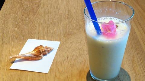 72°ジューサリー+CAFE 銀座シックス5階 5