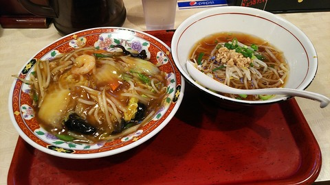 中華食堂一番館 サンシャイン60通り店 5