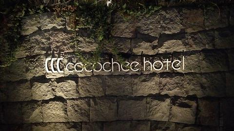 ココチホテル
