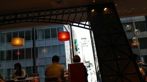 Framboise 銀座シックス店 3