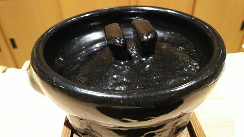 日本料理 観山 京都高辻通 17