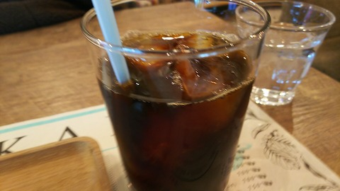 TeoKafon(テオ・カフォン) 京都新京極六角 14