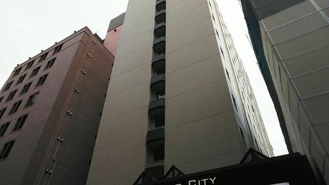 ホテルグランドシティ 池袋東口 2