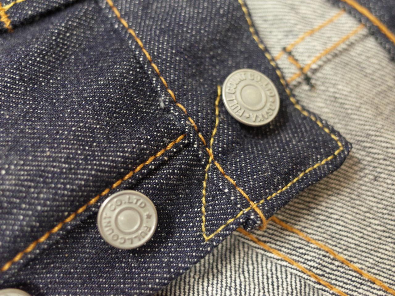 blue gear fullcount jeans. Black Bedroom Furniture Sets. Home Design Ideas