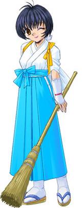 2005-07絢夏巫女服