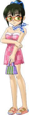 2007-07観秋の夏服
