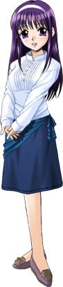 2006-12春菜の1.00版服