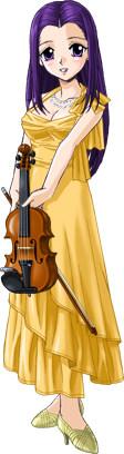 2005-09春菜ドレス