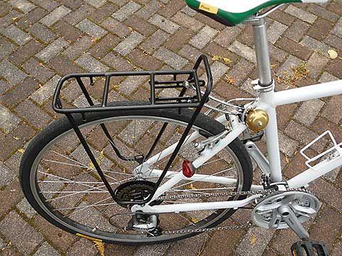 ... 円でオツリがくる自転車いじり