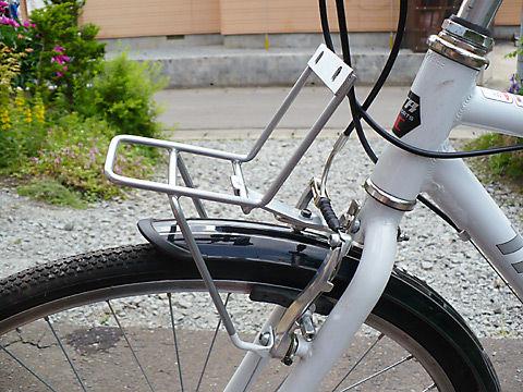 ... がくる自転車いじり : 2011年06月