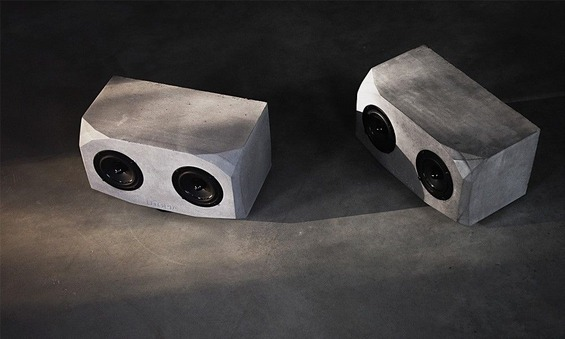 Utopia-Handmade-Concrete-Speakers-2