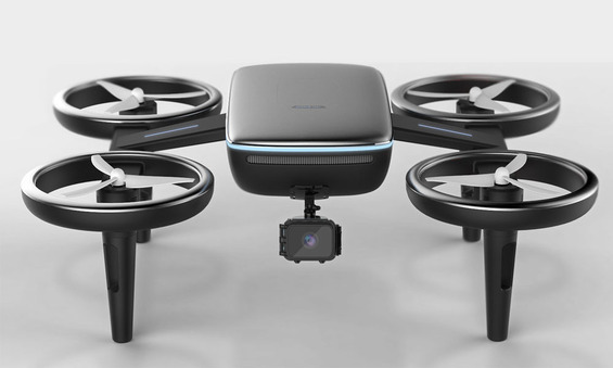 Volt-Is-a-Drone-That-Charges-Your-Electric-Car-1