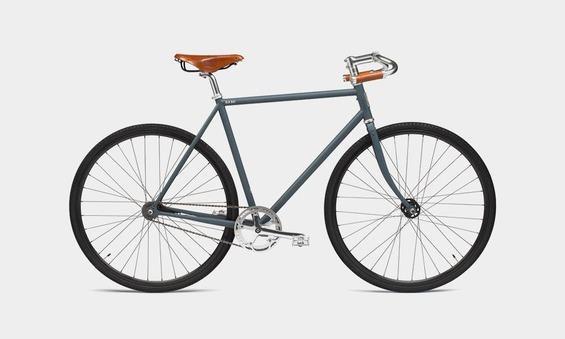 BluDotxHandsome-Cycles-Bike