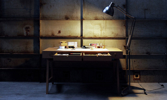 Risko-Modular-Drawing-Desk-4